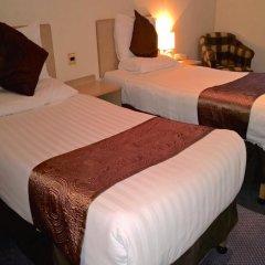 Отель DEVONCOVE 3* Стандартный номер фото 2