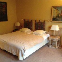 Отель Pannenhuis 3* Стандартный номер с двуспальной кроватью фото 5