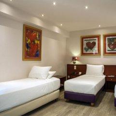 Отель Piraeus Dream 2* Стандартный номер с различными типами кроватей фото 5