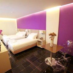 Hotel Palace Vlore 4* Номер Делюкс с различными типами кроватей фото 7