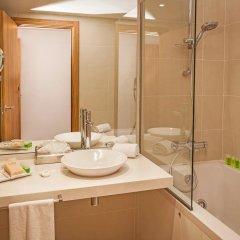 Отель Grand Palladium White Island Resort & Spa - All Inclusive 24h 5* Номер Делюкс с различными типами кроватей фото 3
