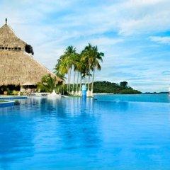 Отель Intercontinental Playa Bonita Resort & Spa 4* Номер Делюкс с различными типами кроватей фото 4