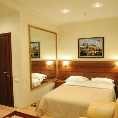 Гостиница Злата Прага 2* Полулюкс разные типы кроватей фото 9