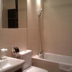 Апартаменты Warsaw Apartments Magnolie Стандартный номер с различными типами кроватей фото 4