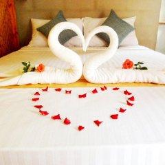 Отель Rimsuan House Ланта удобства в номере