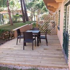 Апарт-Отель Quinta Pedra dos Bicos 4* Апартаменты с двуспальной кроватью фото 4