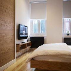 Отель 5 Floors Istanbul комната для гостей фото 4