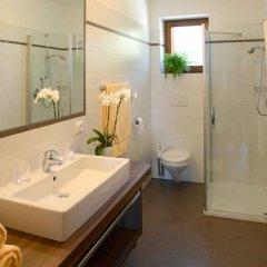 Отель Plunerhof Сцена ванная фото 2