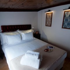 Отель Blue Mosque Suites Апартаменты фото 28
