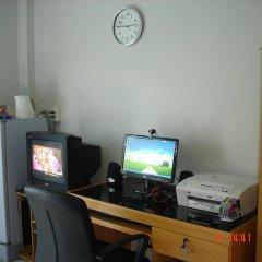 Апартаменты Lamai Apartment Номер Делюкс с разными типами кроватей фото 3