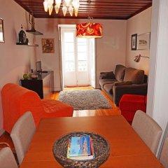 Отель Lisbon Madragoa-Lapa Typical Португалия, Лиссабон - отзывы, цены и фото номеров - забронировать отель Lisbon Madragoa-Lapa Typical онлайн комната для гостей фото 5