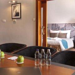 Отель Hanza Hotel Польша, Гданьск - 2 отзыва об отеле, цены и фото номеров - забронировать отель Hanza Hotel онлайн в номере фото 2