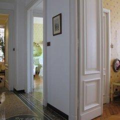 Отель B&B Fiera del Mare Италия, Генуя - отзывы, цены и фото номеров - забронировать отель B&B Fiera del Mare онлайн интерьер отеля