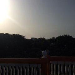 Отель Cas Bed & Breakfast балкон