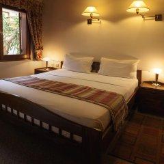 Hotel Westfalenhaus 3* Улучшенные апартаменты с различными типами кроватей фото 11