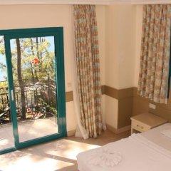Отель Club Nimara Beach Resort Otel - All Inclusive Мармарис детские мероприятия фото 2