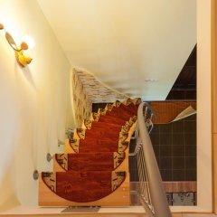 Гостиница Domik U Morya интерьер отеля