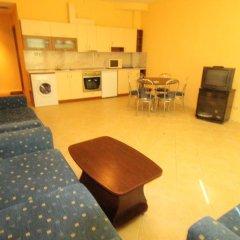 Апартаменты Menada Midia Apartments развлечения