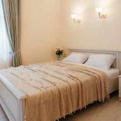 Гостиница Asiya Улучшенный номер разные типы кроватей фото 8