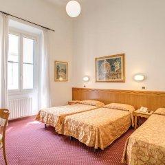 Hotel Nuova Italia 2* Стандартный номер с различными типами кроватей фото 8