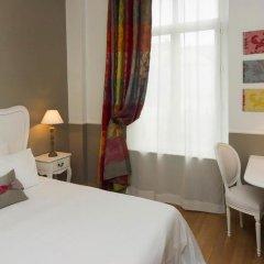 Qualys Le Londres Hotel Et Appartments 3* Улучшенный номер фото 9