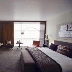 Отель LOWRY Номер Делюкс фото 16