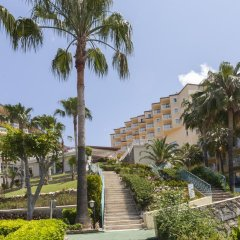İz Flower Side Beach Hotel фото 4