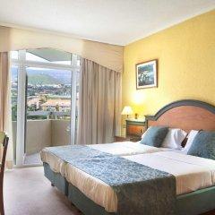Maritim Hotel Tenerife 4* Номер Комфорт с различными типами кроватей