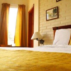 Hotel Mac Arthur 3* Стандартный номер с различными типами кроватей фото 10