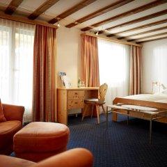 Hotel Casanna 3* Улучшенный номер с различными типами кроватей