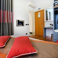 Отель Relais Forus Inn 3* Стандартный номер с различными типами кроватей фото 12