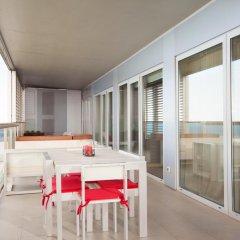 Апартаменты Rent Top Apartments Beach-Diagonal Mar Улучшенные апартаменты фото 26