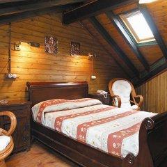 Отель Luna del Valle комната для гостей