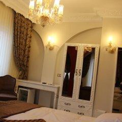 ch Azade Hotel 3* Стандартный номер с двуспальной кроватью фото 9