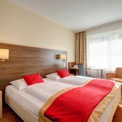 Hotel Alpha Wien 3* Стандартный номер с двуспальной кроватью фото 3