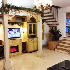 Отель Homestay Hanoi интерьер отеля