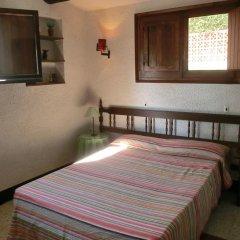 Отель Villa Mas Guelo Испания, Бланес - отзывы, цены и фото номеров - забронировать отель Villa Mas Guelo онлайн комната для гостей фото 5