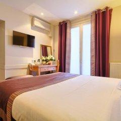 Hotel Mondial 3* Номер Комфорт с двуспальной кроватью фото 4