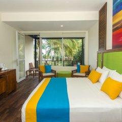 Mermaid Hotel & Club 4* Стандартный номер с различными типами кроватей фото 2