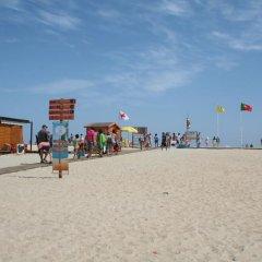 Отель Bela Alexandra Guest House пляж фото 2