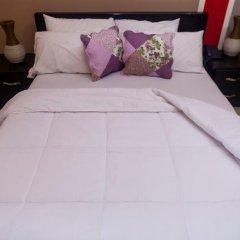 Отель Angels Heights Hotel Гана, Тема - отзывы, цены и фото номеров - забронировать отель Angels Heights Hotel онлайн комната для гостей фото 2