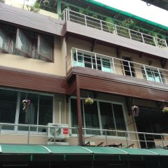 Decor Do Hostel спортивное сооружение