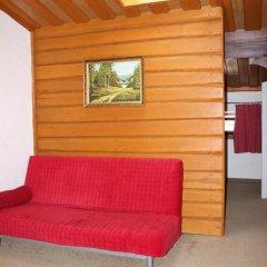 Гостевой Дом Рай - Ski Домик Полулюкс с различными типами кроватей фото 18