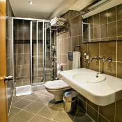 Parkhouse Hotel & Spa 3* Номер Делюкс с различными типами кроватей фото 6