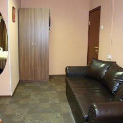 Мини-отель ФАБ 2* Стандартный номер разные типы кроватей фото 10