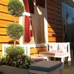 Отель B&B Secret Garden сауна