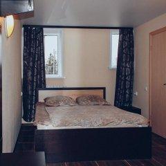 Гостиница Inn RoomComfort Студия разные типы кроватей фото 4