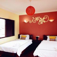 Отель Hong Yuan Hotel Непал, Покхара - отзывы, цены и фото номеров - забронировать отель Hong Yuan Hotel онлайн комната для гостей фото 5