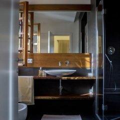Отель Il Pettirosso B&B 3* Номер Делюкс с различными типами кроватей фото 14