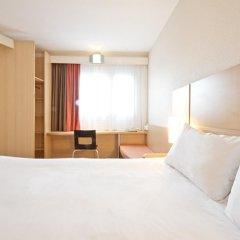 Отель Ibis Warszawa Centrum 2* Стандартный номер с различными типами кроватей фото 8
